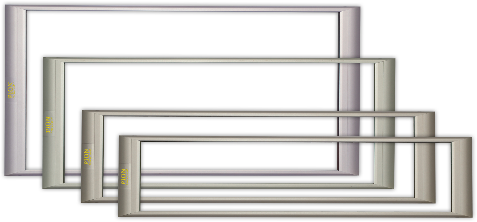 PION Thermoglass 440W, 660W, 1100W, 1400W